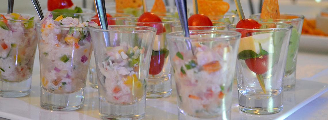 Gran Banquete Premium Dolce & Drink