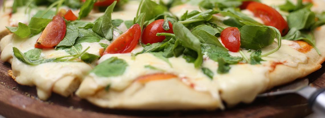 Pizza party clásico